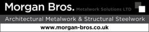 Morgan Bros Metalwork solutions logo