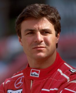 Mark Blundell (GBR) McLaren. Canadian Grand Prix, Montreal, Canada. 11 June 1995.