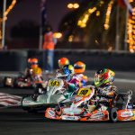 OK-Junior CIK-FIA World Championships